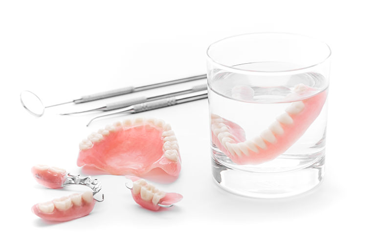 当院の義歯治療について